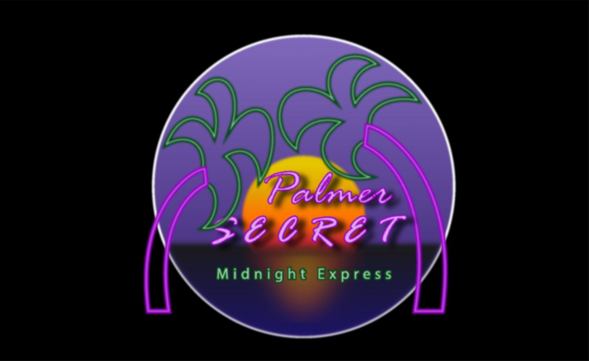 Logo palmiers